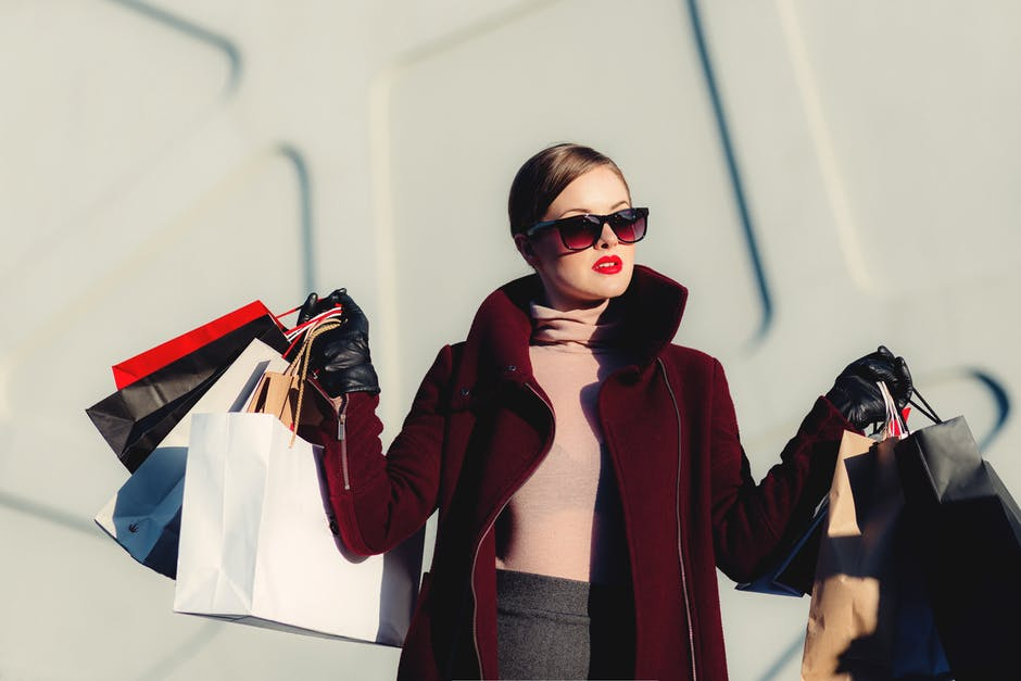 Shopping For Clothes - The Right Way To Do It
